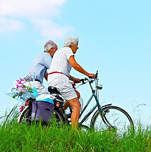 Why should older adults exercise